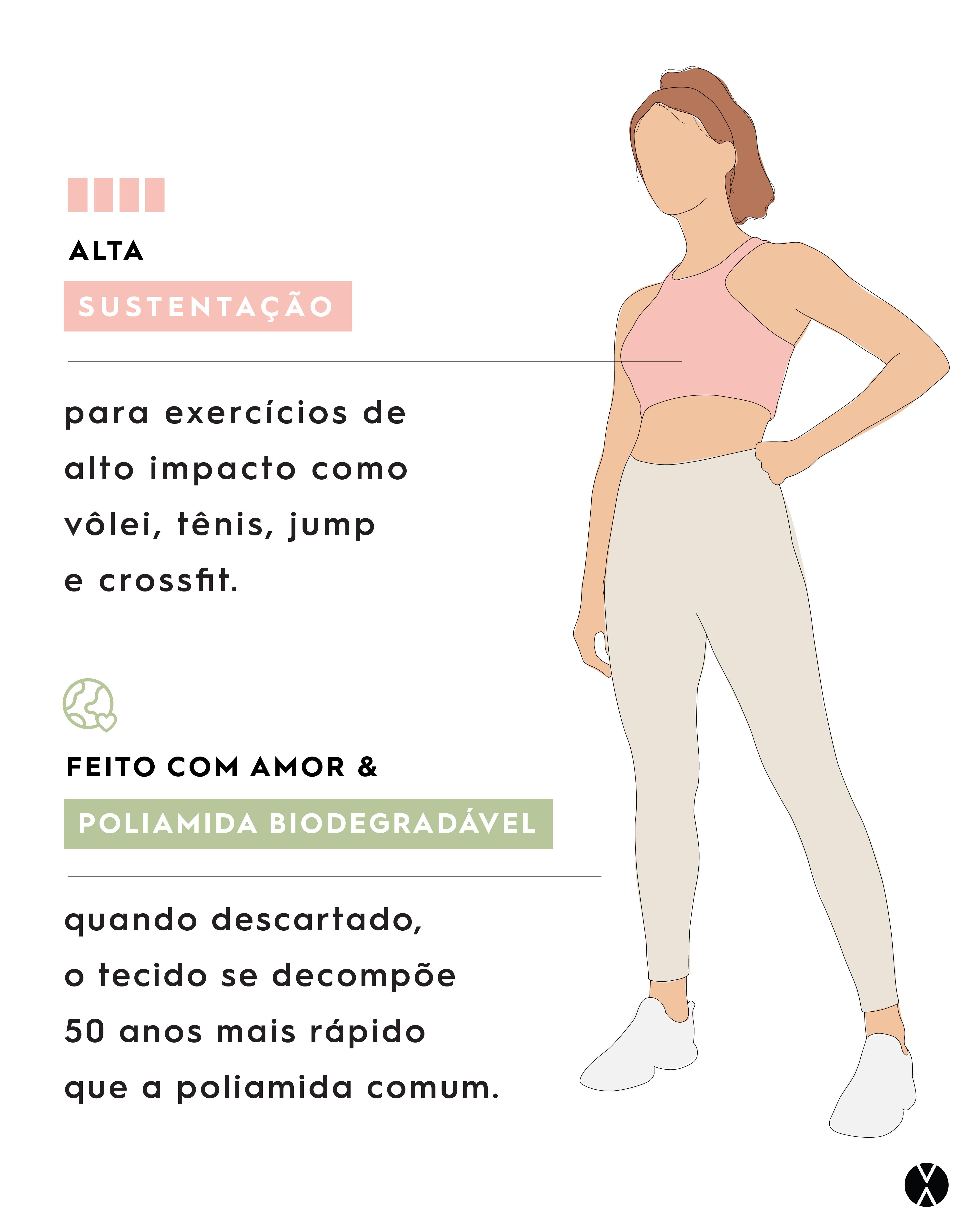TOP ESPORTIVO ELÁSTICO COSTAS