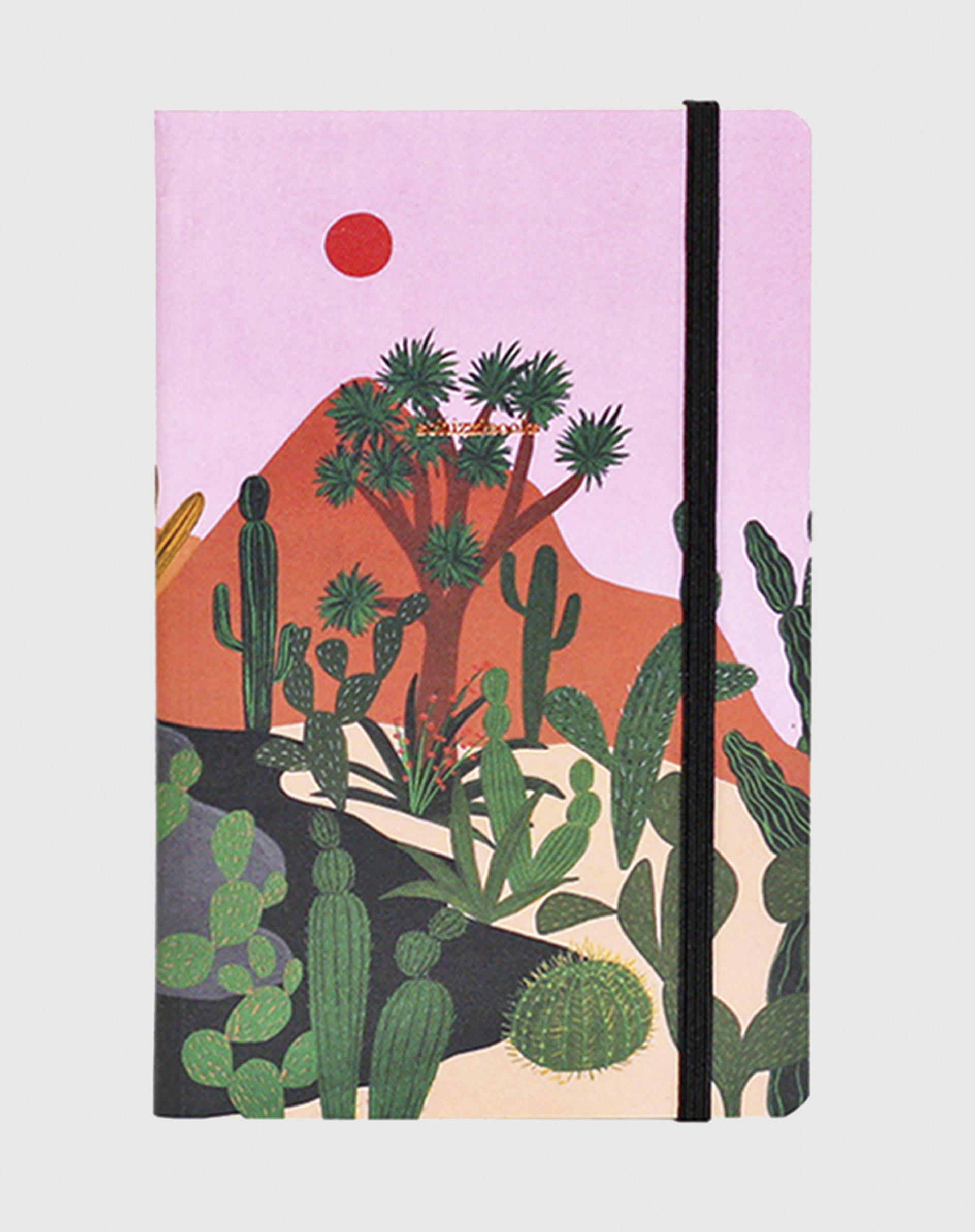 AMARO Feminino SCHIZZIBOOKS SKETCHBOOK LARGE, JOSHUA