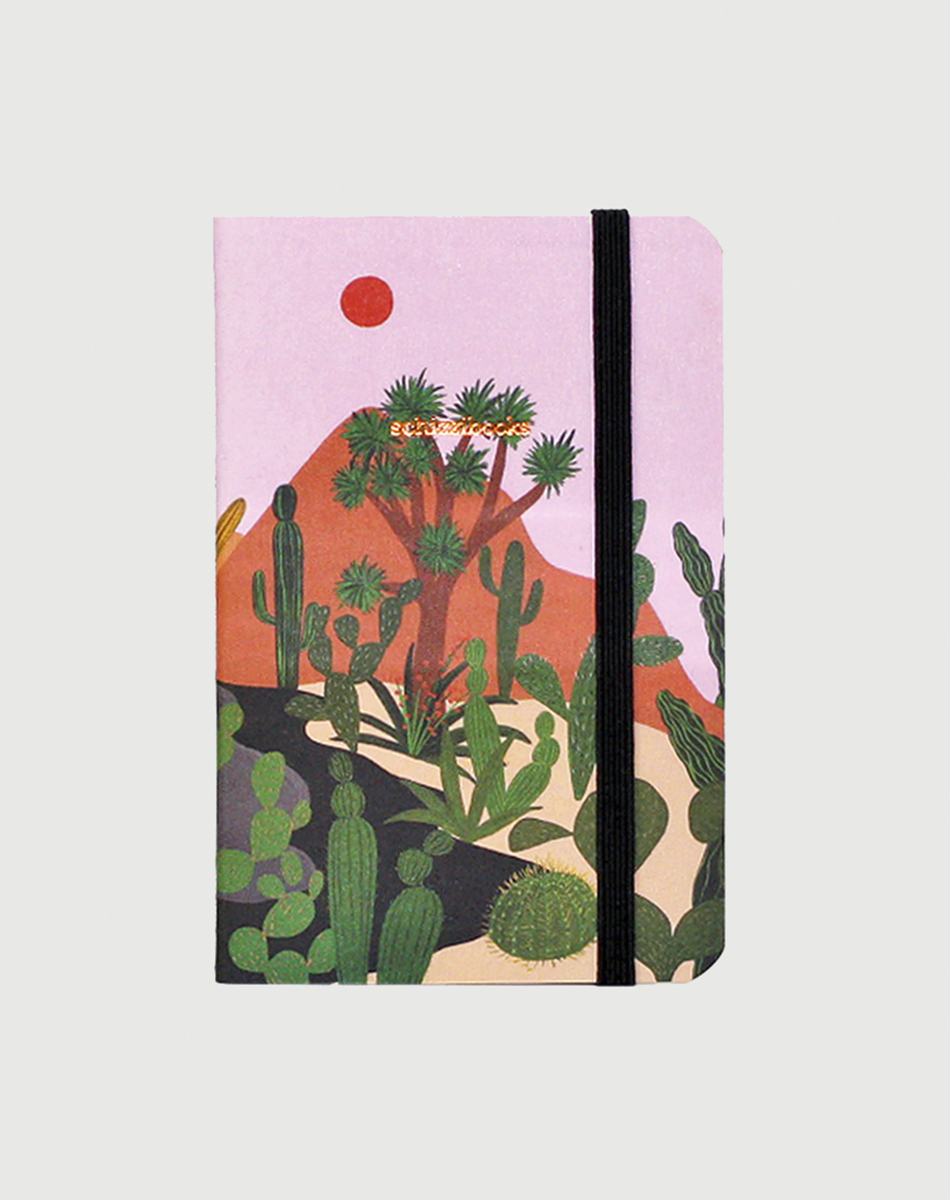 AMARO Feminino SCHIZZIBOOKS SKETCHBOOK POCKET, JOSHUA